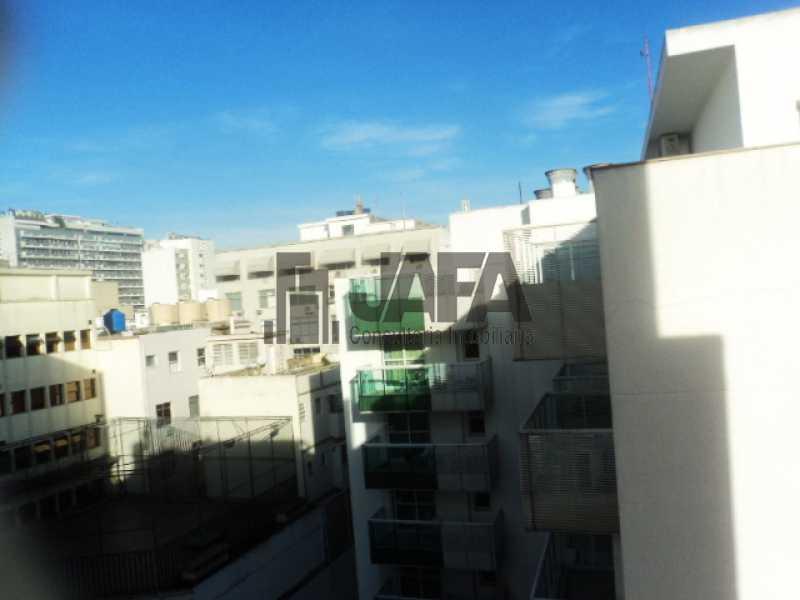 05 - Apartamento 1 quarto à venda Leblon, Rio de Janeiro - R$ 860.000 - JA10150 - 6