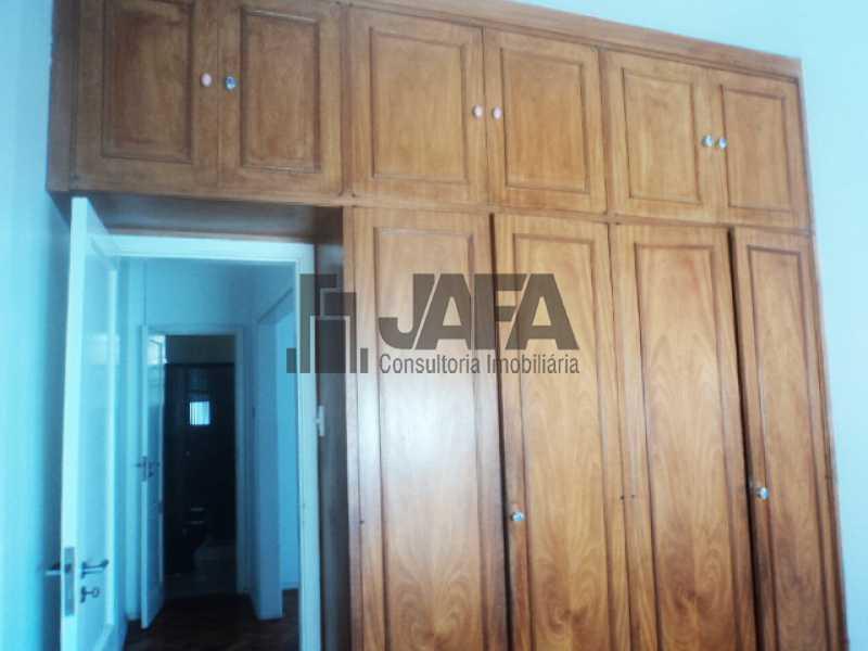 07 - Apartamento 1 quarto à venda Leblon, Rio de Janeiro - R$ 860.000 - JA10150 - 8