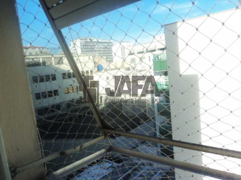 08 - Apartamento 1 quarto à venda Leblon, Rio de Janeiro - R$ 860.000 - JA10150 - 9