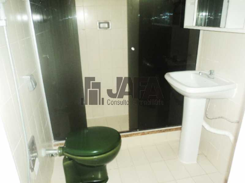 09 - Apartamento 1 quarto à venda Leblon, Rio de Janeiro - R$ 860.000 - JA10150 - 10