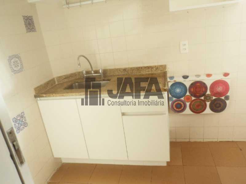 10 - Apartamento 1 quarto à venda Leblon, Rio de Janeiro - R$ 860.000 - JA10150 - 11