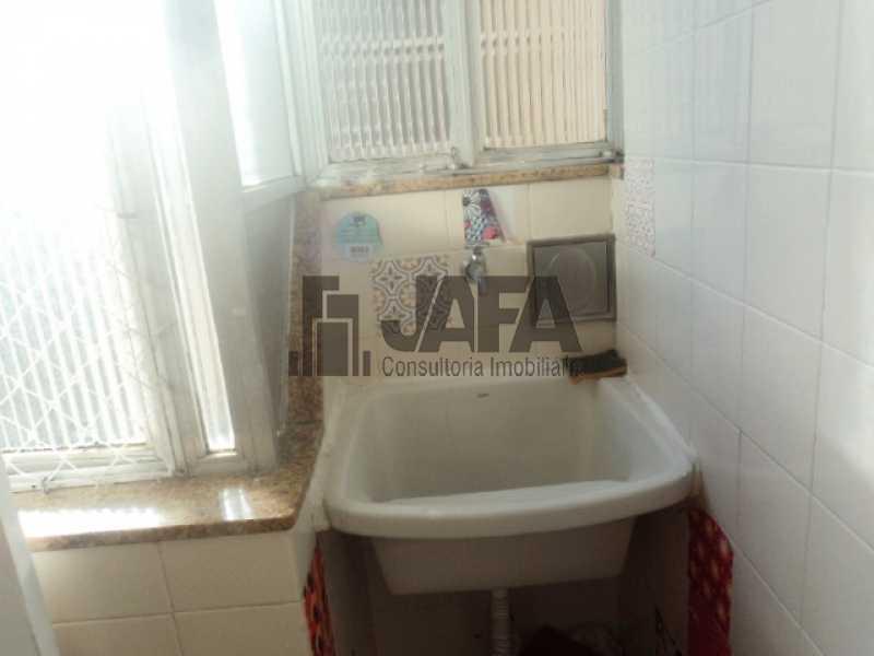 12 - Apartamento 1 quarto à venda Leblon, Rio de Janeiro - R$ 860.000 - JA10150 - 13