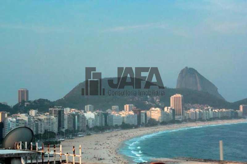 01 - Cobertura Copacabana, Rio de Janeiro, RJ À Venda, 6 Quartos, 286m² - JA50434 - 1