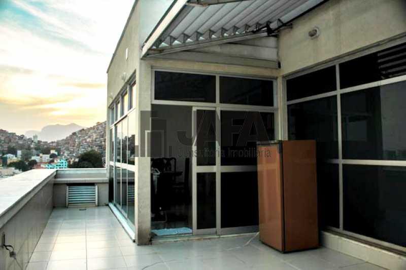 17 - Cobertura Copacabana, Rio de Janeiro, RJ À Venda, 6 Quartos, 286m² - JA50434 - 18