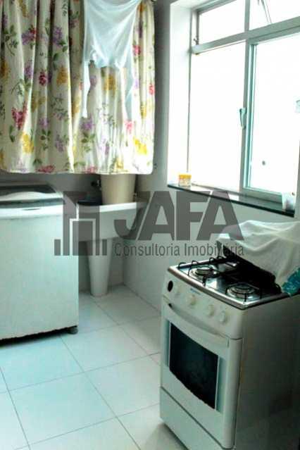 26 - Cobertura Copacabana, Rio de Janeiro, RJ À Venda, 6 Quartos, 286m² - JA50434 - 27