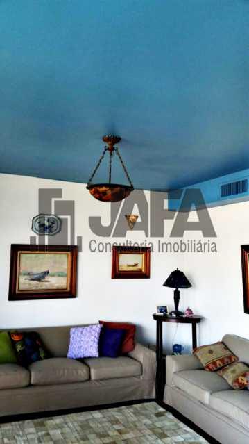 02 - Cobertura 3 quartos à venda Ipanema, Rio de Janeiro - R$ 5.950.000 - JA50435 - 3