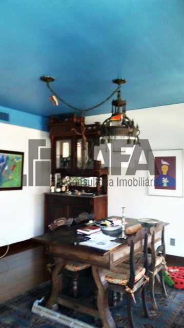 04 - Cobertura 3 quartos à venda Ipanema, Rio de Janeiro - R$ 5.950.000 - JA50435 - 4