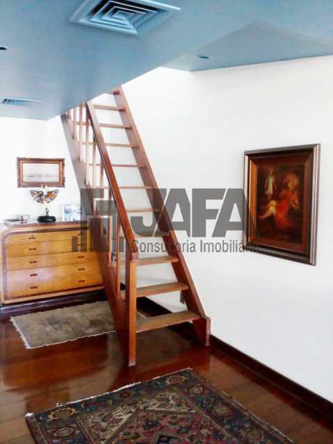 06 - Cobertura 3 quartos à venda Ipanema, Rio de Janeiro - R$ 5.950.000 - JA50435 - 6