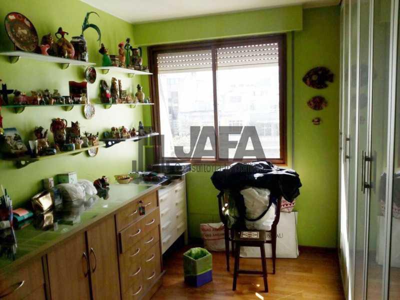 07 - Cobertura 3 quartos à venda Ipanema, Rio de Janeiro - R$ 5.950.000 - JA50435 - 7