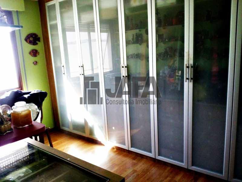 08 - Cobertura 3 quartos à venda Ipanema, Rio de Janeiro - R$ 5.950.000 - JA50435 - 8