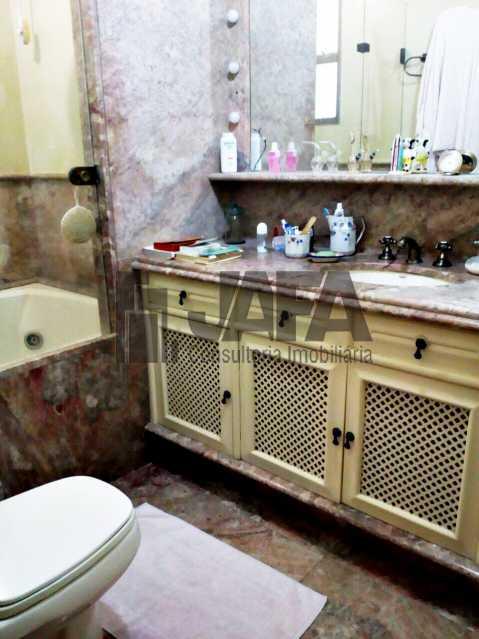 09 - Cobertura 3 quartos à venda Ipanema, Rio de Janeiro - R$ 5.950.000 - JA50435 - 9