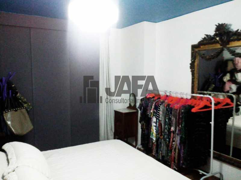 11 - Cobertura 3 quartos à venda Ipanema, Rio de Janeiro - R$ 5.950.000 - JA50435 - 11