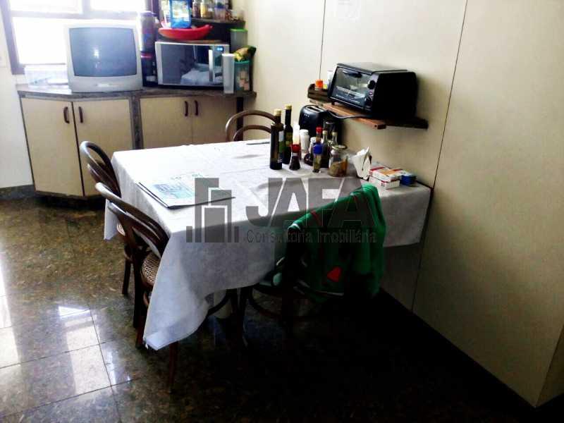 13 - Cobertura 3 quartos à venda Ipanema, Rio de Janeiro - R$ 5.950.000 - JA50435 - 13