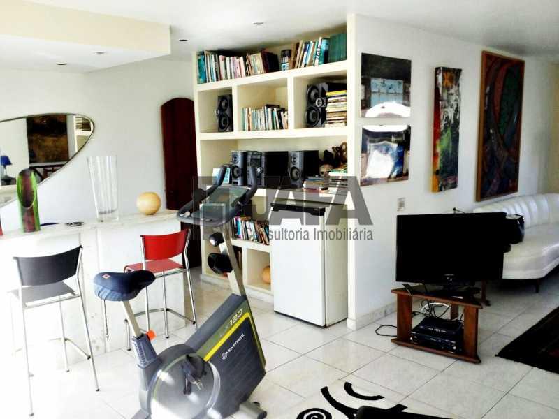 16 - Cobertura 3 quartos à venda Ipanema, Rio de Janeiro - R$ 5.950.000 - JA50435 - 16