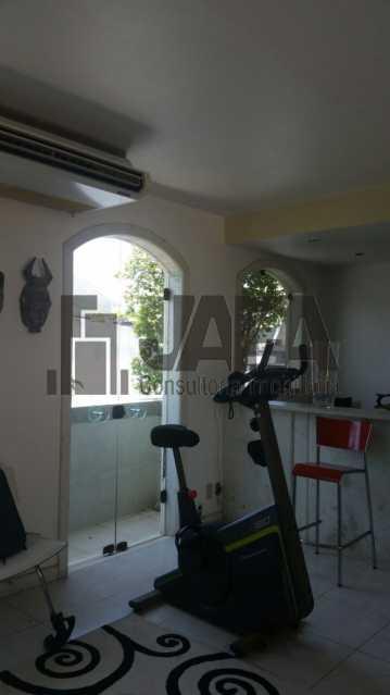 17 - Cobertura 3 quartos à venda Ipanema, Rio de Janeiro - R$ 5.950.000 - JA50435 - 17