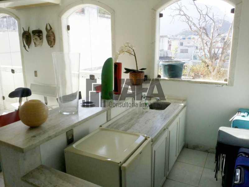 18 - Cobertura 3 quartos à venda Ipanema, Rio de Janeiro - R$ 5.950.000 - JA50435 - 18