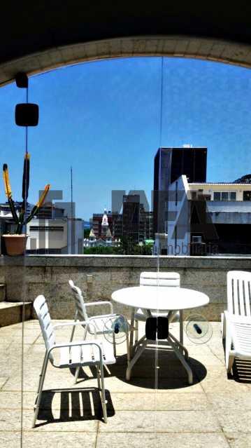 19 - Cobertura 3 quartos à venda Ipanema, Rio de Janeiro - R$ 5.950.000 - JA50435 - 19