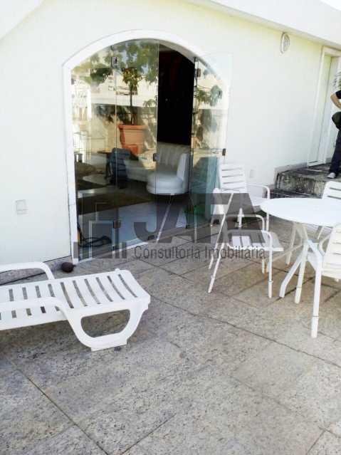 20 - Cobertura 3 quartos à venda Ipanema, Rio de Janeiro - R$ 5.950.000 - JA50435 - 20