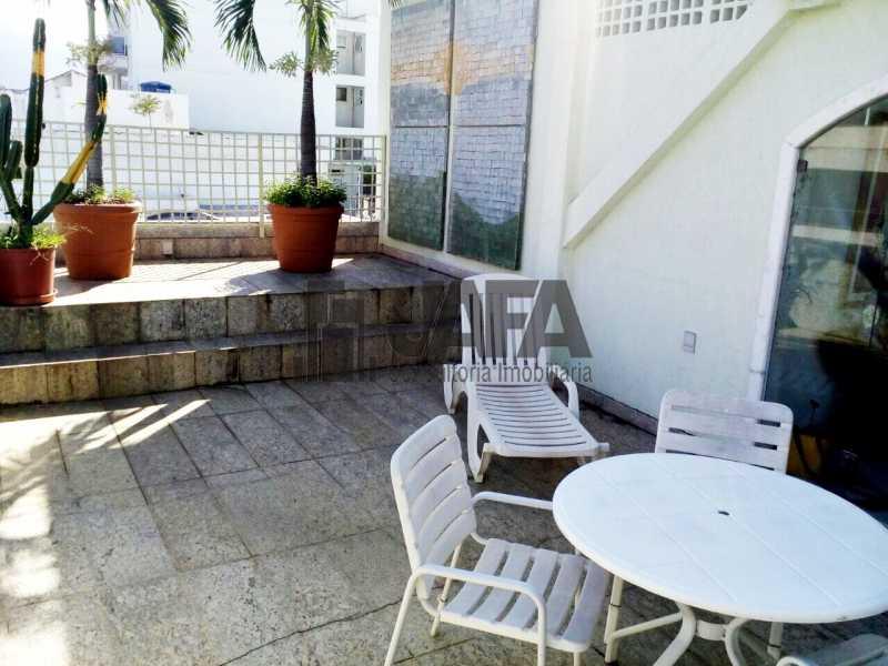 21 - Cobertura 3 quartos à venda Ipanema, Rio de Janeiro - R$ 5.950.000 - JA50435 - 21
