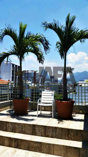 22 - Cobertura 3 quartos à venda Ipanema, Rio de Janeiro - R$ 5.950.000 - JA50435 - 22