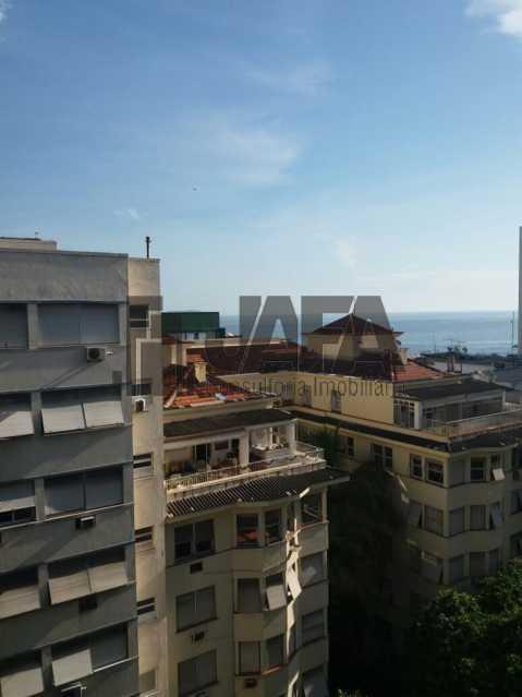 01 - Apartamento 2 quartos à venda Ipanema, Rio de Janeiro - R$ 1.370.000 - JA20517 - 3