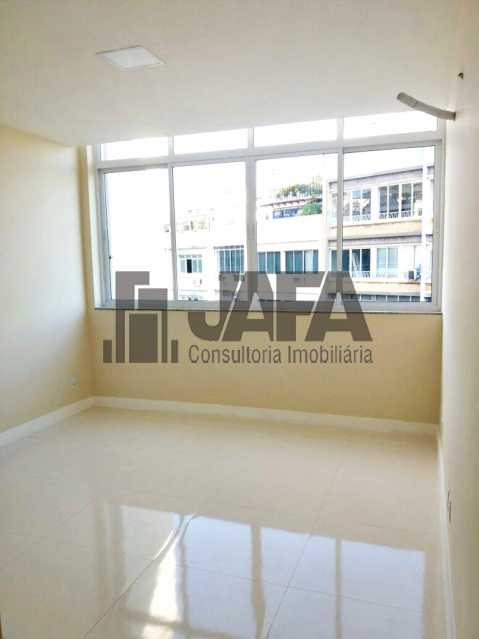 02 - Apartamento 2 quartos à venda Ipanema, Rio de Janeiro - R$ 1.370.000 - JA20517 - 1