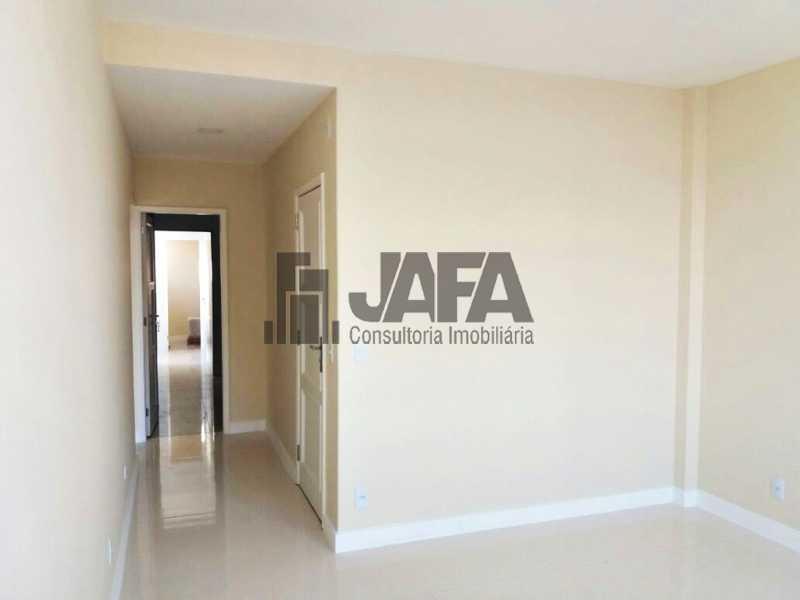 04 - Apartamento 2 quartos à venda Ipanema, Rio de Janeiro - R$ 1.370.000 - JA20517 - 5