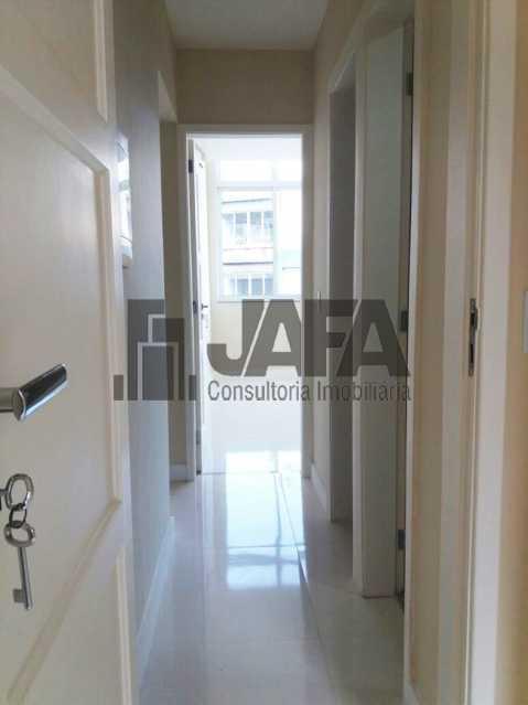 06 - Apartamento 2 quartos à venda Ipanema, Rio de Janeiro - R$ 1.370.000 - JA20517 - 7