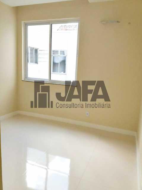 08 - Apartamento 2 quartos à venda Ipanema, Rio de Janeiro - R$ 1.370.000 - JA20517 - 9