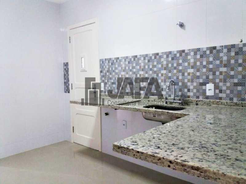 12 - Apartamento 2 quartos à venda Ipanema, Rio de Janeiro - R$ 1.370.000 - JA20517 - 13