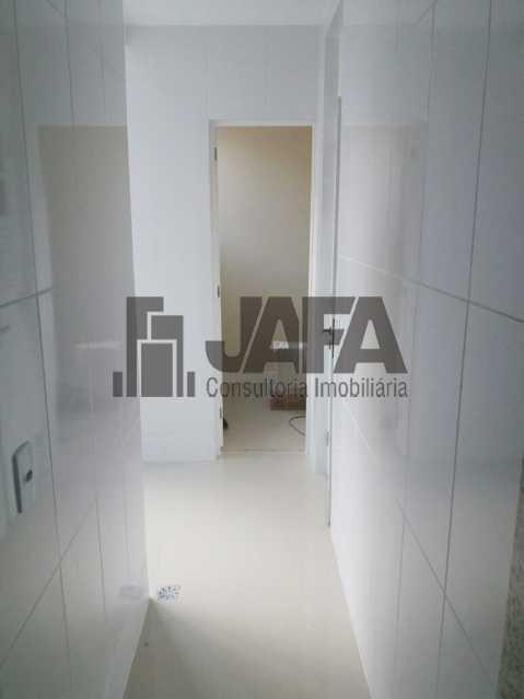 15 - Apartamento 2 quartos à venda Ipanema, Rio de Janeiro - R$ 1.370.000 - JA20517 - 16