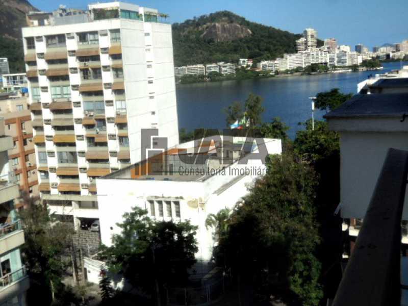 01 - Apartamento 4 quartos à venda Lagoa, Rio de Janeiro - R$ 3.470.000 - JA40993 - 21