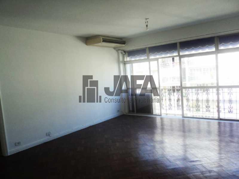 02 - Apartamento 4 quartos à venda Lagoa, Rio de Janeiro - R$ 3.470.000 - JA40993 - 3