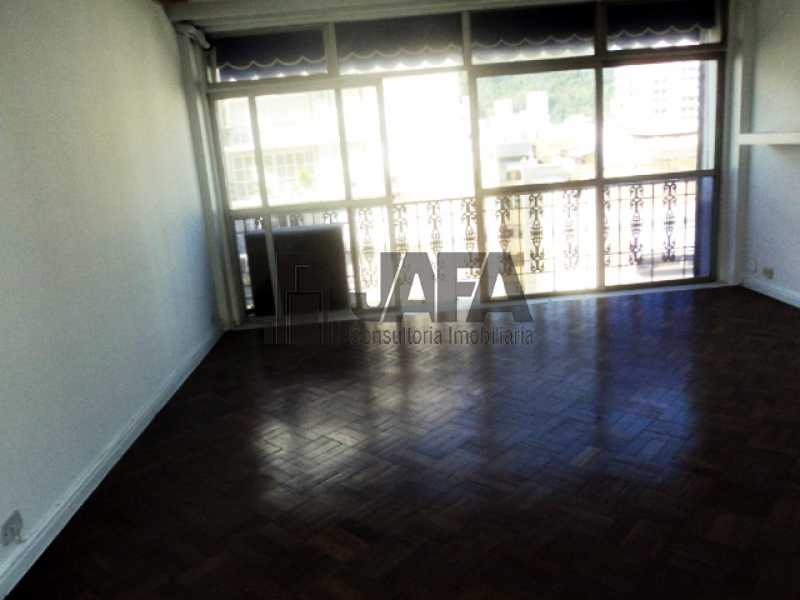 03 - Apartamento 4 quartos à venda Lagoa, Rio de Janeiro - R$ 3.470.000 - JA40993 - 4
