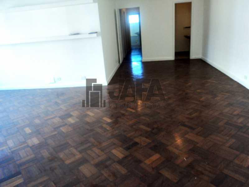 04 - Apartamento 4 quartos à venda Lagoa, Rio de Janeiro - R$ 3.470.000 - JA40993 - 5