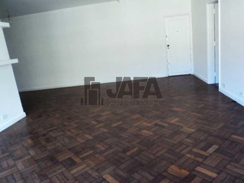 05 - Apartamento 4 quartos à venda Lagoa, Rio de Janeiro - R$ 3.470.000 - JA40993 - 6