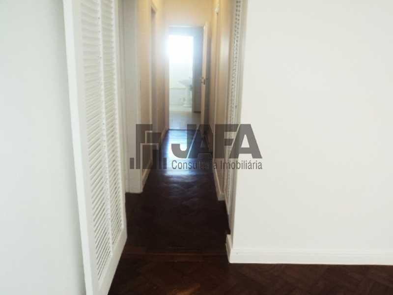 06 - Apartamento 4 quartos à venda Lagoa, Rio de Janeiro - R$ 3.470.000 - JA40993 - 7