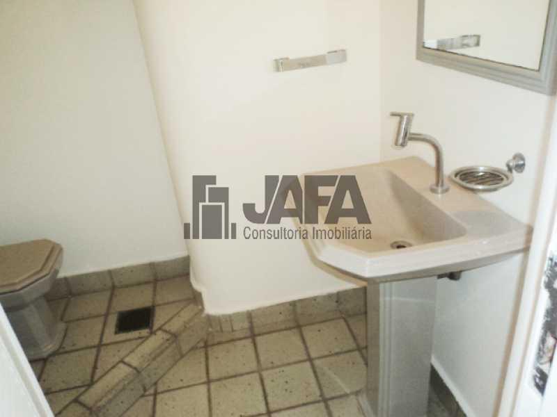 07 - Apartamento 4 quartos à venda Lagoa, Rio de Janeiro - R$ 3.470.000 - JA40993 - 8