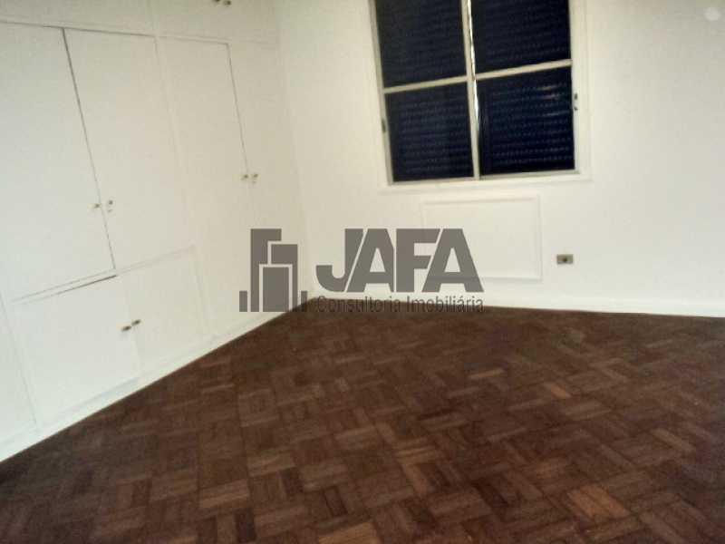 08 - Apartamento 4 quartos à venda Lagoa, Rio de Janeiro - R$ 3.470.000 - JA40993 - 9