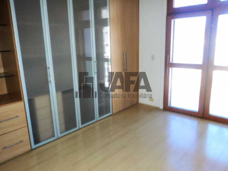 10 - Apartamento 4 quartos à venda Lagoa, Rio de Janeiro - R$ 3.470.000 - JA40993 - 11