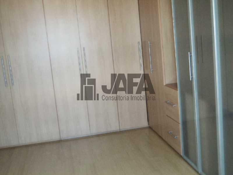 11 - Apartamento 4 quartos à venda Lagoa, Rio de Janeiro - R$ 3.470.000 - JA40993 - 12