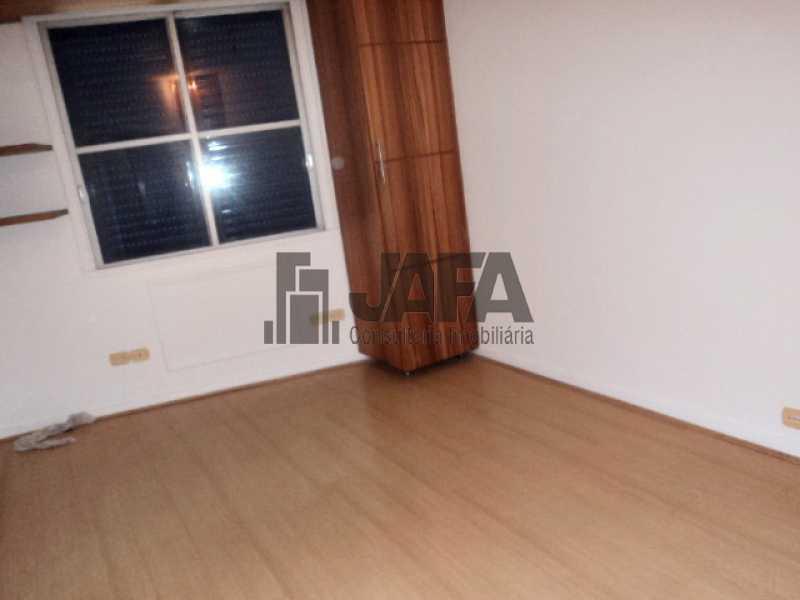 12 - Apartamento 4 quartos à venda Lagoa, Rio de Janeiro - R$ 3.470.000 - JA40993 - 13