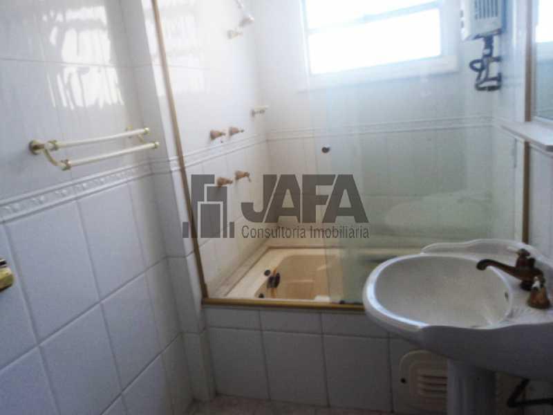 13 - Apartamento 4 quartos à venda Lagoa, Rio de Janeiro - R$ 3.470.000 - JA40993 - 14