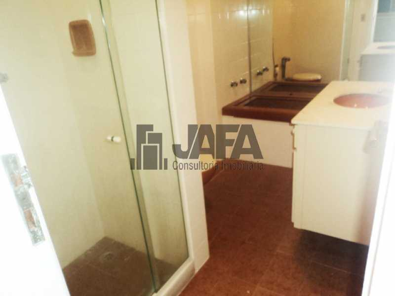 14 - Apartamento 4 quartos à venda Lagoa, Rio de Janeiro - R$ 3.470.000 - JA40993 - 15