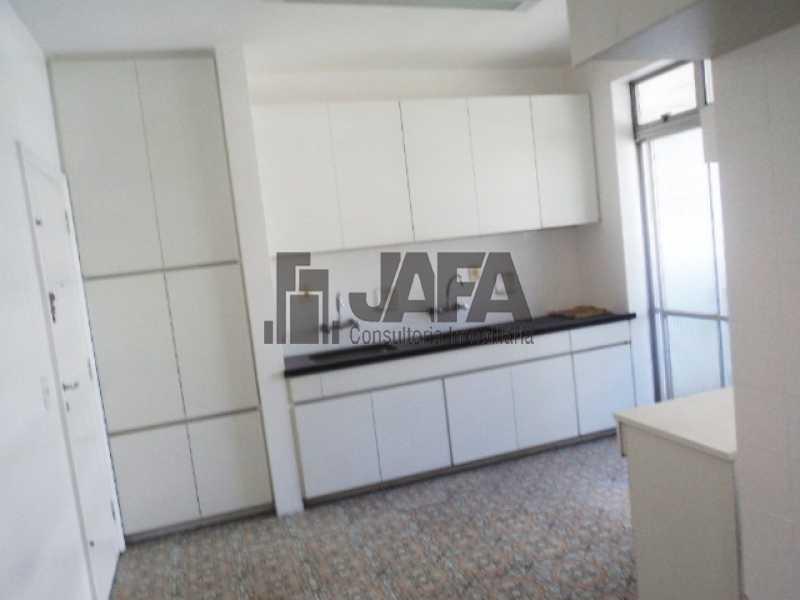 15 - Apartamento 4 quartos à venda Lagoa, Rio de Janeiro - R$ 3.470.000 - JA40993 - 16