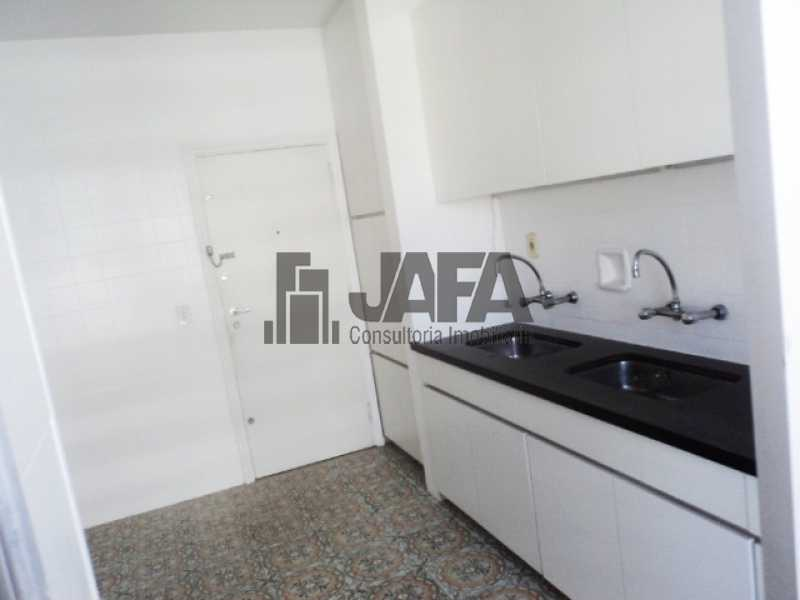 16 - Apartamento 4 quartos à venda Lagoa, Rio de Janeiro - R$ 3.470.000 - JA40993 - 17