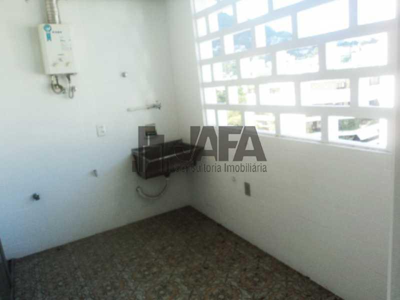 17 - Apartamento 4 quartos à venda Lagoa, Rio de Janeiro - R$ 3.470.000 - JA40993 - 18