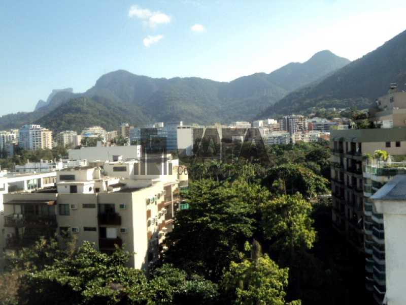20 - Apartamento 4 quartos à venda Lagoa, Rio de Janeiro - R$ 3.470.000 - JA40993 - 20