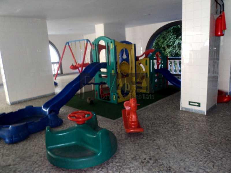 23 - Apartamento 4 quartos à venda Lagoa, Rio de Janeiro - R$ 3.470.000 - JA40993 - 23
