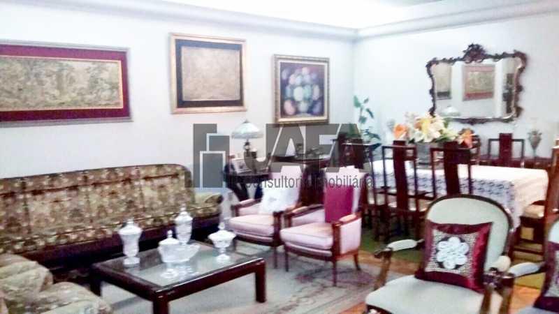 01 - Apartamento 4 quartos à venda Ipanema, Rio de Janeiro - R$ 2.980.000 - JA40995 - 1